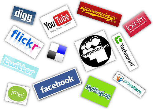 Social Media and Small Business Marketing Solutions