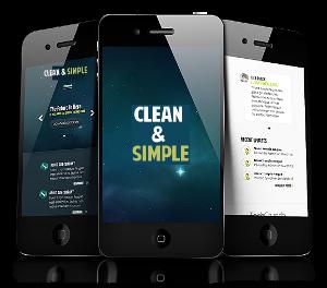 mobile marketing website